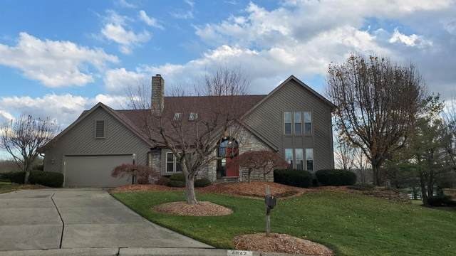 4822 Brantford Court, West Chester, OH 45069 (#1685688) :: The Chabris Group