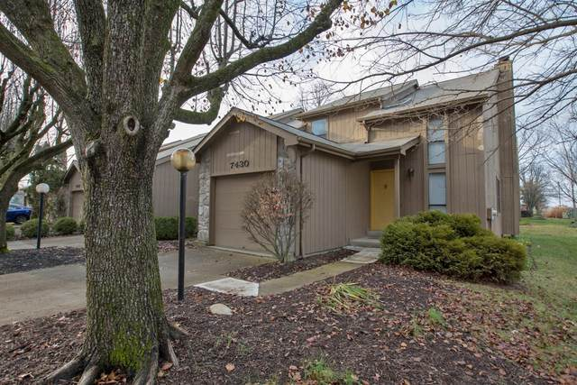 7430 Timberview Drive, West Chester, OH 45241 (#1685695) :: The Chabris Group