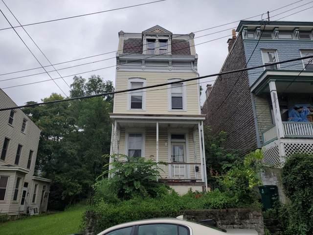 2614 Halstead Street, Cincinnati, OH 45214 (#1685754) :: Century 21 Thacker & Associates, Inc.