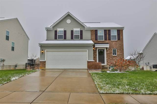 1604 Tunis Drive, Harrison, OH 45030 (#1685758) :: The Chabris Group