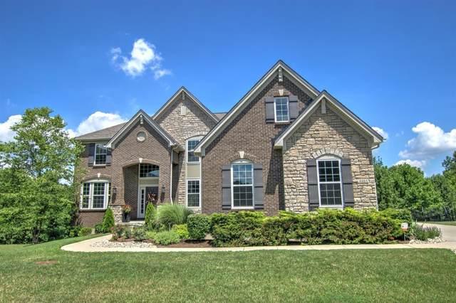 4461 Woodside Place, Mason, OH 45040 (#1685770) :: Century 21 Thacker & Associates, Inc.