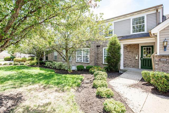 4395 North Shore Drive #104, Deerfield Twp., OH 45040 (#1685790) :: The Chabris Group