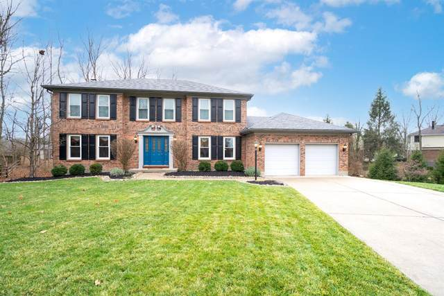 1851 Fox Hollow Drive, Anderson Twp, OH 45255 (#1685892) :: The Chabris Group