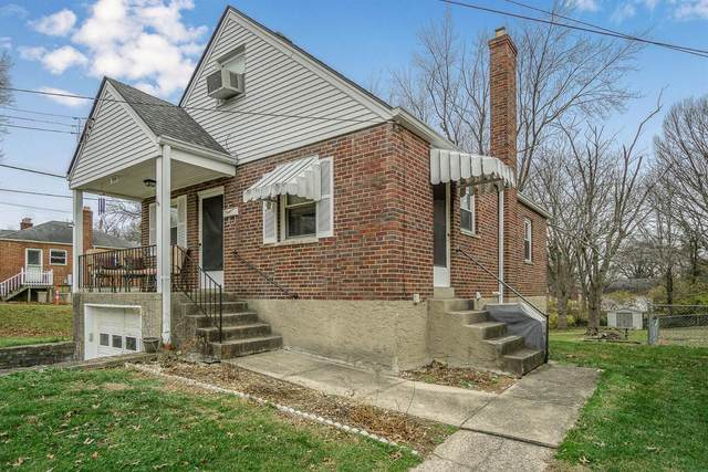 3939 Carrie Avenue, Cheviot, OH 45211 (#1685913) :: The Chabris Group