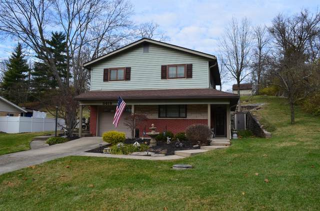 5619 Windridge Drive, Green Twp, OH 45248 (#1685982) :: Century 21 Thacker & Associates, Inc.