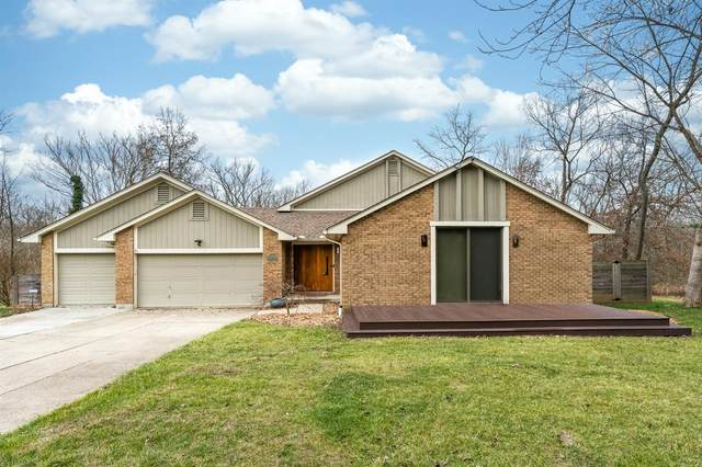 6530 Covey Court, Miami Twp, OH 45140 (#1685996) :: The Chabris Group