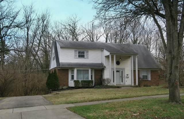 6864 Greenfield Drive, Springfield Twp., OH 45224 (#1686094) :: The Chabris Group