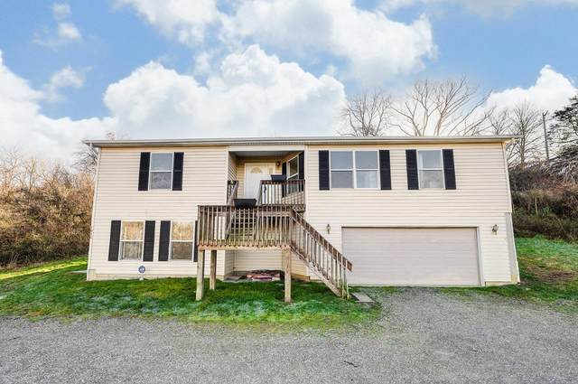 1020 Us Rt 52 Spur, New Richmond, OH 45157 (#1686285) :: The Chabris Group