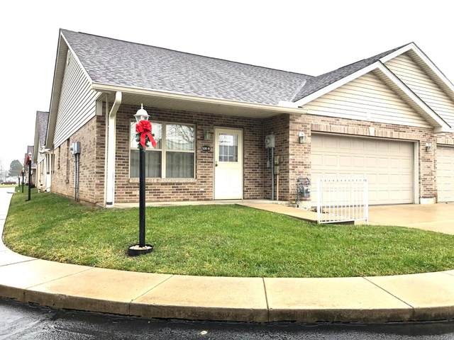 530 S State Street #9, Harrison, OH 45030 (#1686331) :: The Chabris Group