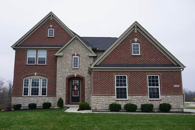 2585 Autumn Harvest Drive, Deerfield Twp., OH 45140 (#1686390) :: The Chabris Group