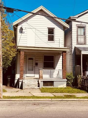 1018 Grand Avenue, Cincinnati, OH 45204 (MLS #1686593) :: Apex Group