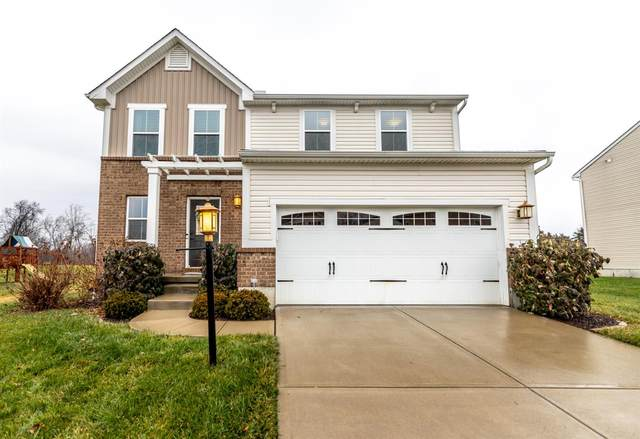 980 Shephard Woods Court, Union Twp, OH 45103 (#1686606) :: The Chabris Group