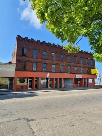 1700-1718 Central Avenue, Middletown, OH 45044 (MLS #1686618) :: Apex Group