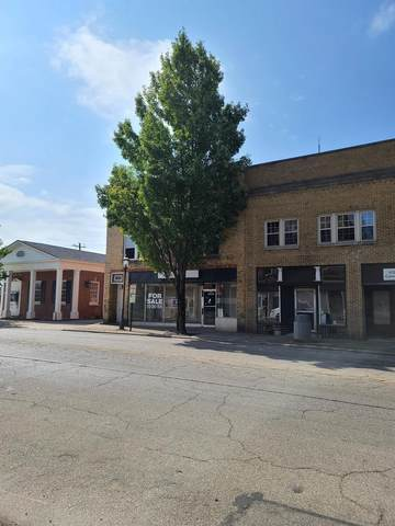 1728 Central Avenue, Middletown, OH 45044 (MLS #1686619) :: Apex Group