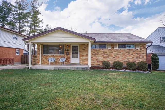 2588 Petworth Court, Reading, OH 45236 (#1686662) :: The Chabris Group