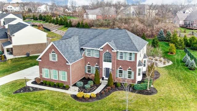 7694 Eleventh Hour Lane, West Chester, OH 45069 (#1686701) :: The Chabris Group