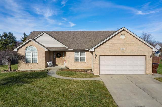71 Hillsdale Drive, Franklin, OH 45005 (#1686766) :: The Chabris Group