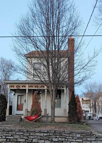 120 W Sixty Fourth Street, Cincinnati, OH 45216 (#1686810) :: Century 21 Thacker & Associates, Inc.