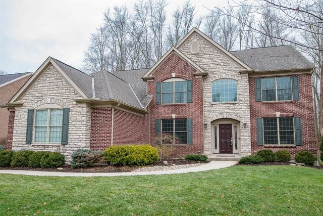 125 Tall Timber Drive, Loveland, OH 45140 (#1686812) :: The Chabris Group