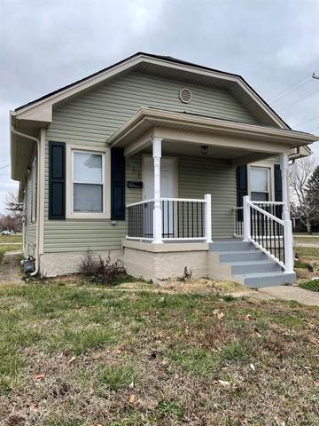 833 Seventeenth Avenue, Middletown, OH 45044 (MLS #1686816) :: Apex Group
