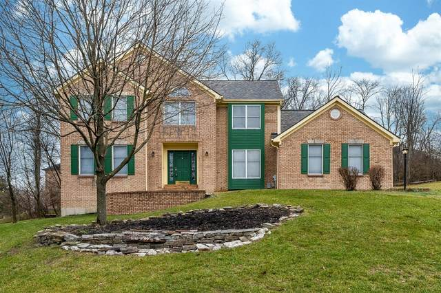7386 Desert Springs Court, West Chester, OH 45069 (#1686818) :: The Chabris Group