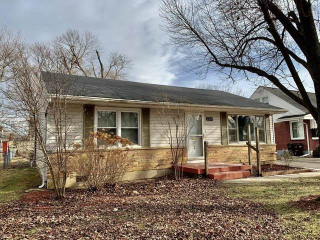 2704 Wehrly Avenue, Kettering, OH 45419 (#1686836) :: The Chabris Group