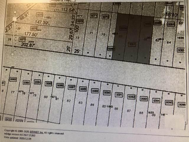 1660-1663 Felton Avenue, Cincinnati, OH 45214 (MLS #1686904) :: Apex Group