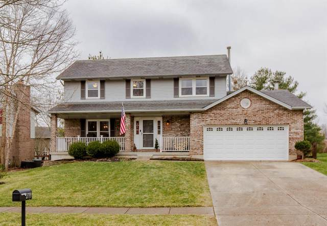 2799 Columbia Trail, Deerfield Twp., OH 45140 (#1686932) :: The Chabris Group