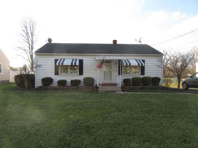 514 Orchard Street, Middletown, OH 45044 (#1686938) :: The Chabris Group
