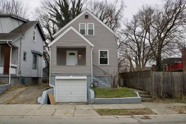 579 Flatt Terrace, Cincinnati, OH 45232 (#1686939) :: Century 21 Thacker & Associates, Inc.