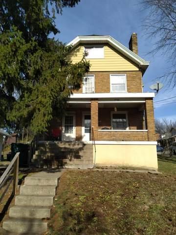 3746 Wieman Avenue, Cincinnati, OH 45205 (MLS #1686964) :: Apex Group