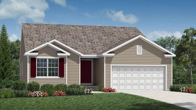 4825 Allens Ridge Drive, Morrow, OH 45152 (#1686987) :: The Chabris Group