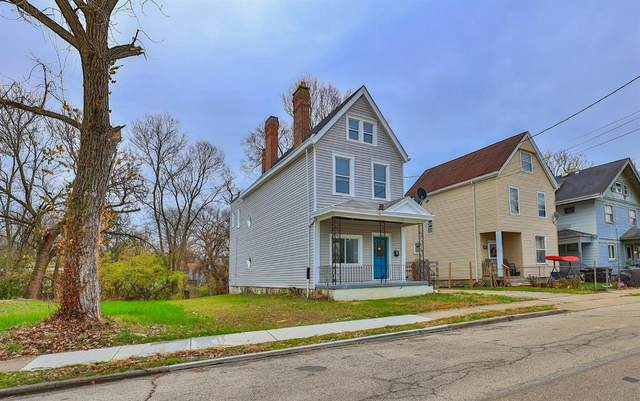 470 Crestline Avenue, Cincinnati, OH 45205 (MLS #1687004) :: Apex Group