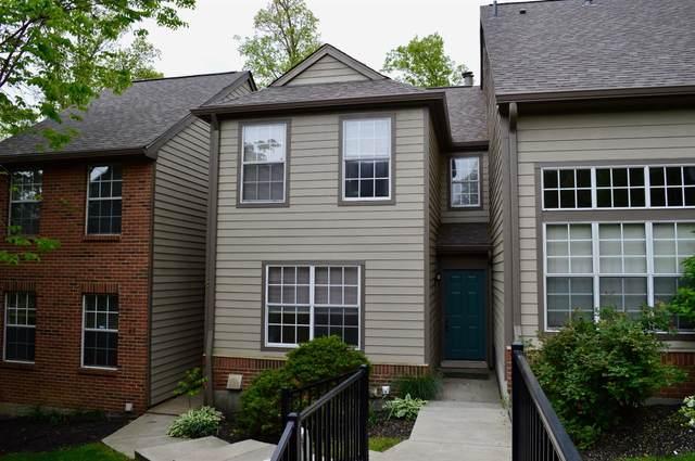10555 Montgomery Road #84, Montgomery, OH 45242 (#1687030) :: Century 21 Thacker & Associates, Inc.