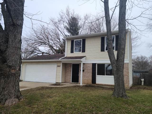 3807 Helton Drive, Middletown, OH 45044 (MLS #1687082) :: Apex Group