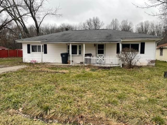 4013 Alexander Lane, Williamsburg Twp, OH 45103 (#1687139) :: Century 21 Thacker & Associates, Inc.