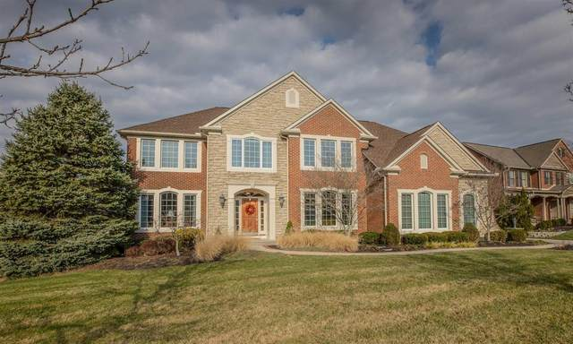 786 Cedar Drive, Miami Twp, OH 45140 (#1687142) :: The Chabris Group