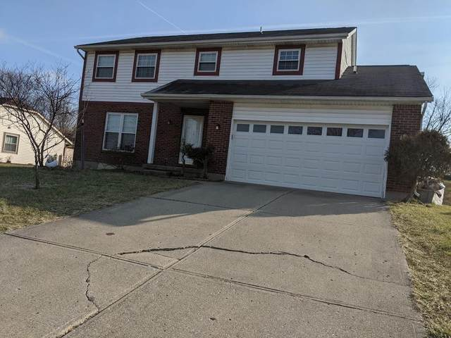 6479 Coachlight Way, West Chester, OH 45069 (#1687153) :: The Chabris Group