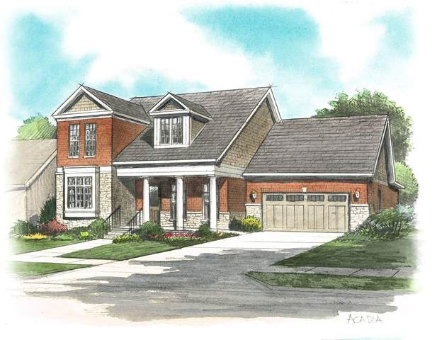 6594 Kenwood Road #3, Madeira, OH 45243 (#1687190) :: The Chabris Group