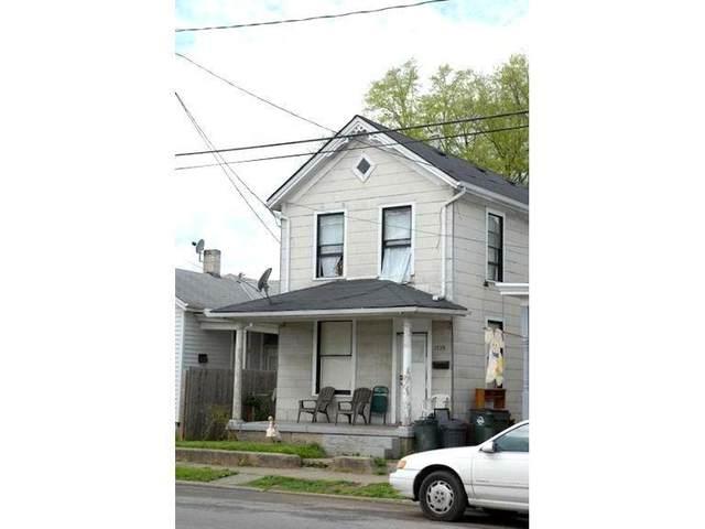 1729 Pleasant Avenue, Hamilton, OH 45015 (#1687208) :: The Chabris Group