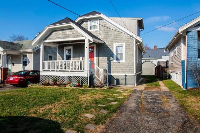 6846 Windward Street, Columbia Twp, OH 45227 (#1687239) :: The Chabris Group