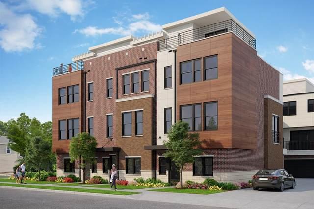 3908 Edwards Road #2, Cincinnati, OH 45209 (#1687288) :: Century 21 Thacker & Associates, Inc.