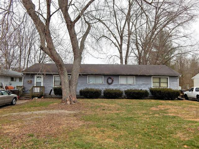 350 Second Street, Morrow, OH 45152 (#1687335) :: The Chabris Group
