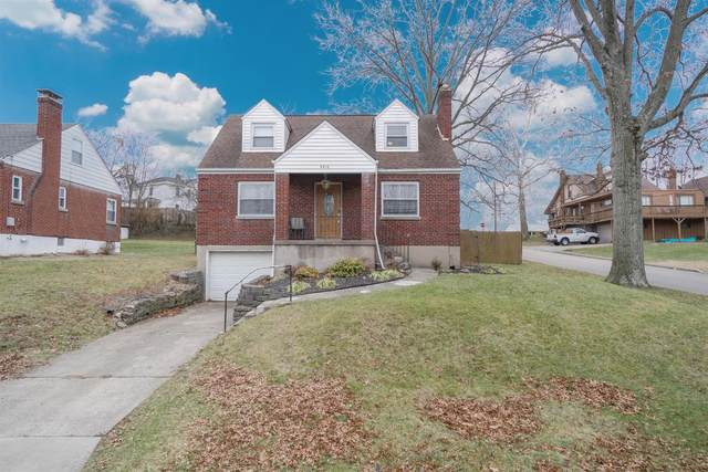 4410 Andreas Avenue, Green Twp, OH 45211 (#1687355) :: The Chabris Group