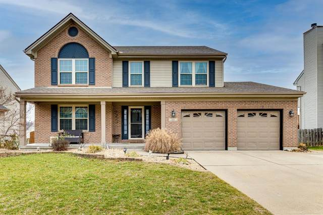 124 Fawn Drive, Harrison, OH 45030 (#1687403) :: The Chabris Group