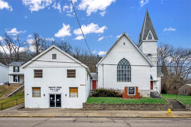 218 Main Street, Addyston, OH 45001 (MLS #1687473) :: Bella Realty Group