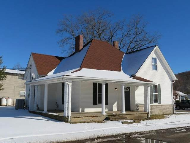 302 E Second Street, Bainbridge, OH 45612 (#1687546) :: Century 21 Thacker & Associates, Inc.
