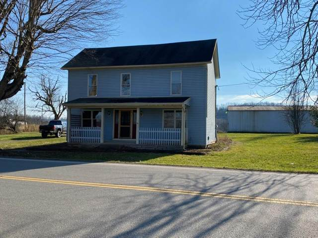2623 St Rt 73, Bratton Twp, OH 45660 (#1687552) :: The Chabris Group