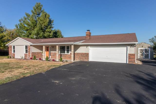 2422 Bell Road, Morgan Twp, OH 45013 (#1687553) :: The Chabris Group
