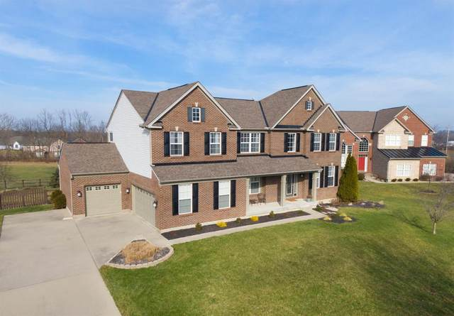 5219 Aspen Valley Drive, Liberty Twp, OH 45011 (#1687576) :: The Chabris Group